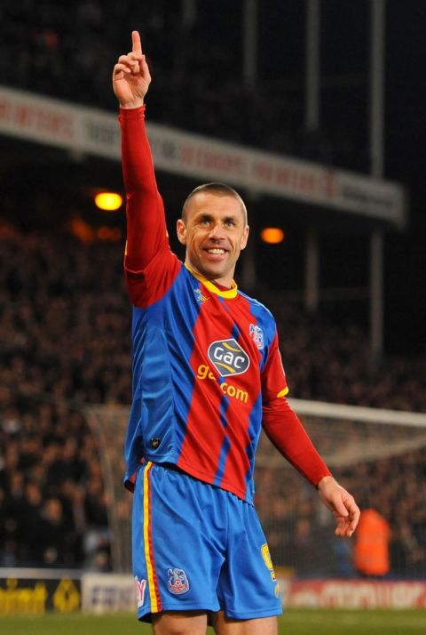 FOX IN THE BOX: Kevin Phillips