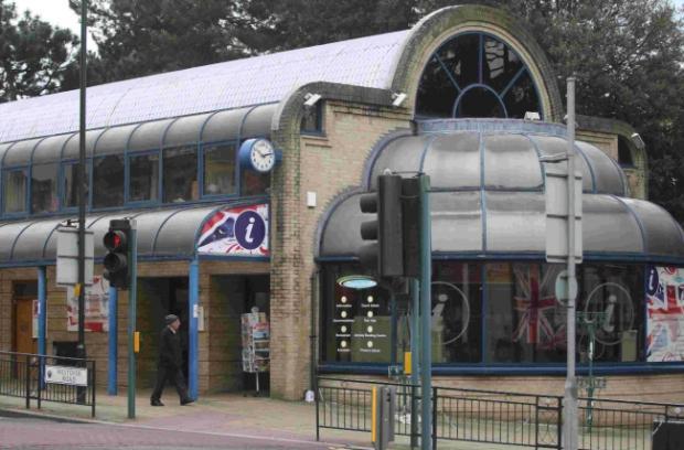 Bournemouth tourist information centre set to close