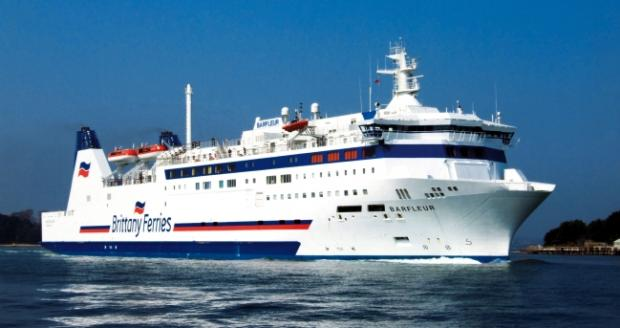 £10m work on Barfleur will see ferry taken out of action for two months