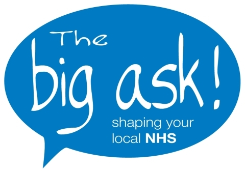 Bournemouth Echo: Big Ask