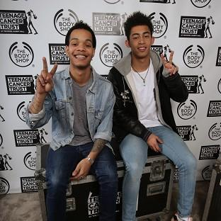 Bournemouth Echo: Rizzle Kicks are offering work placements to up to 150 young people
