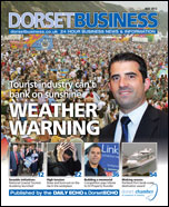 Bournemouth Echo: Dorset Business May 2013