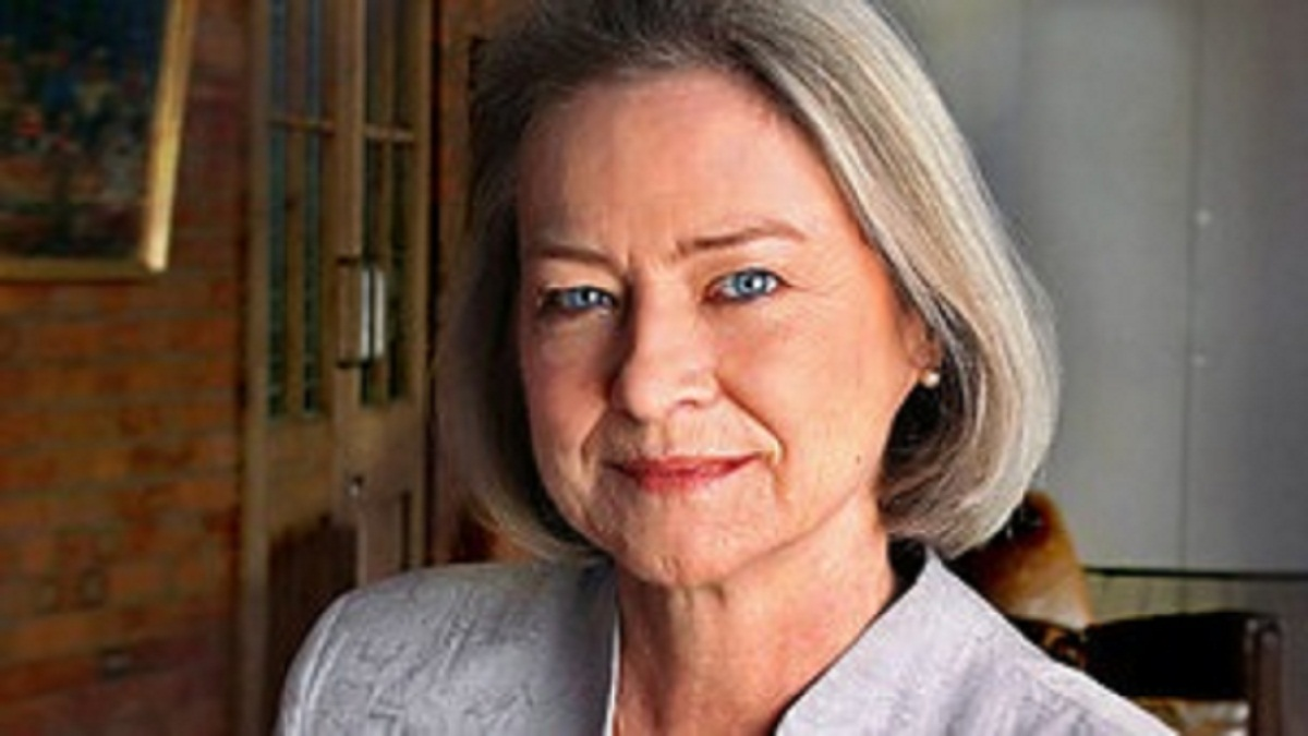 Kate Adie named as County Deputy Lieutenant