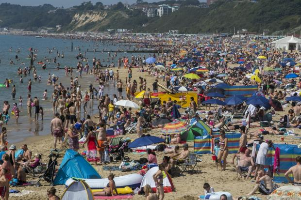 Heatwave? Not in Dorset (but here's what to do if temperatures DO rise)