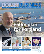 Bournemouth Echo: Dorset Business August 2013