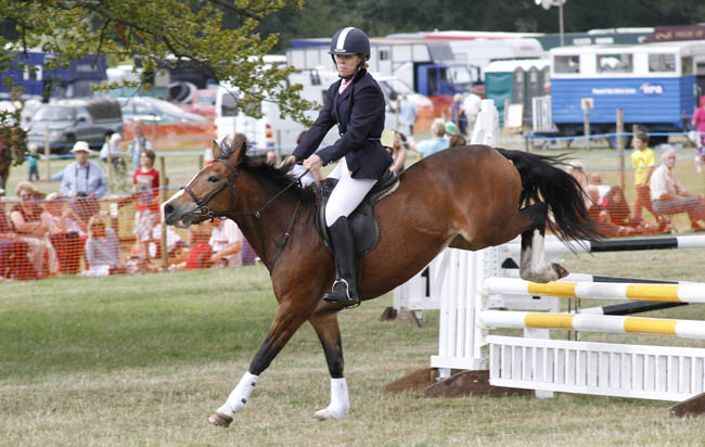 The Ellingham and Ringwood Agricultural Show takes place this weekend