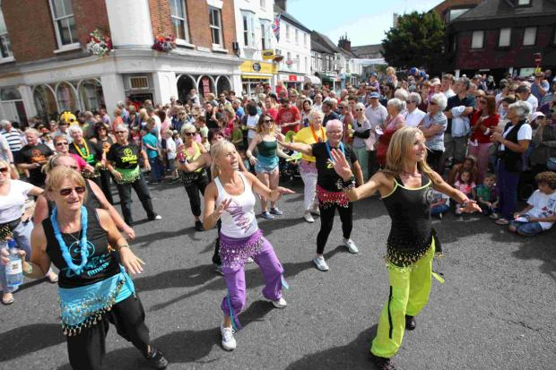 Christchurch Carnival to sport in Poole Park: 14 things to do in Dorset this weekend