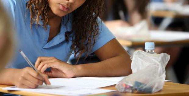 Parents and children in Dorset find out about secondary school places