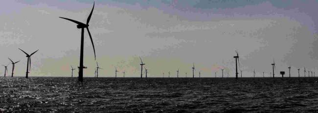 Navitus Bay: Wind farm won't stop visitors to Bournemouth