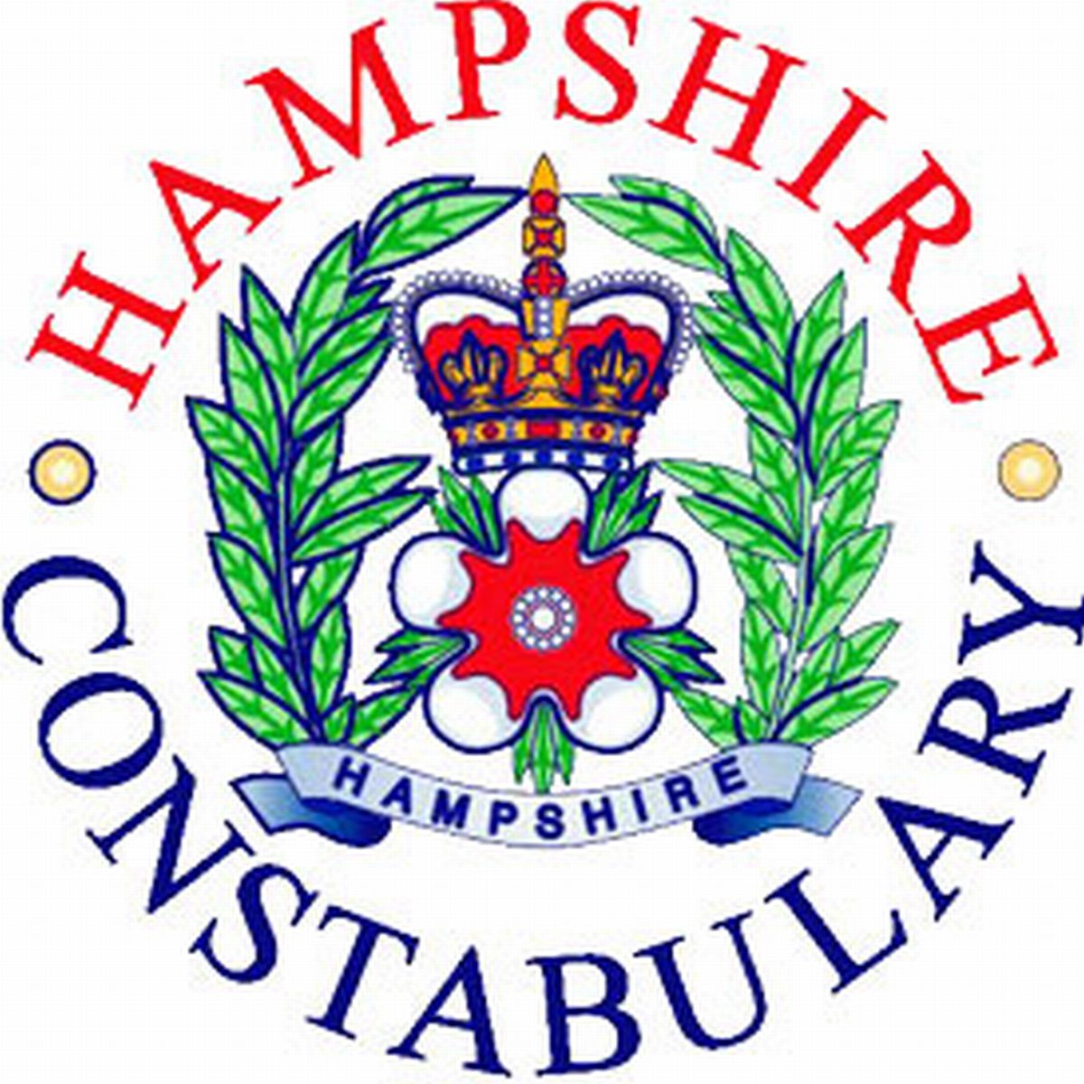 Hampshire Police in top half of forces across the UK as latest crime figures released
