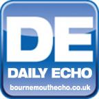Bournemouth Echo: Bournemouth Daily Echo logo