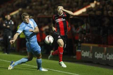 Bournemouth Echo: PRE-MATCH THOUGHTS: Marc Pugh