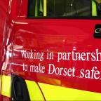 Bournemouth Echo: CONFIDENT: Dorset Fire and Rescue Service