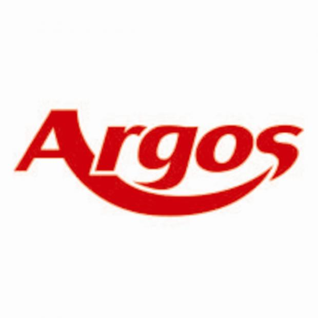 Bournemouth Echo: Argos
