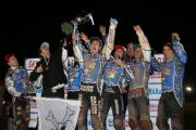 TITLE DEFENCE: Poole Pirates