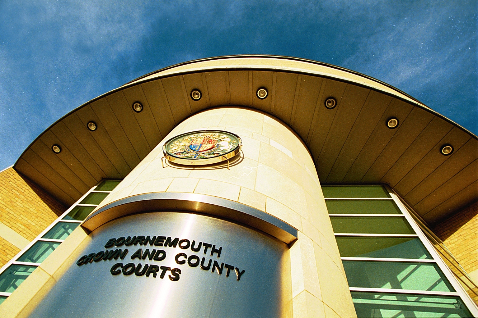 Alcoholic who can't be evicted escapes jail term for three year campaign of abuse
