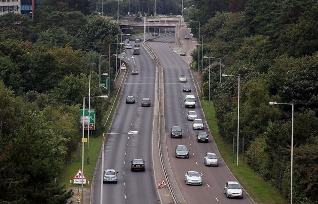 File picture: Wessex Way