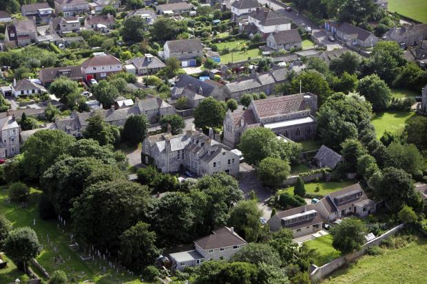 Chronic shortage of affordable housing in the countryside is 'killing rural life'