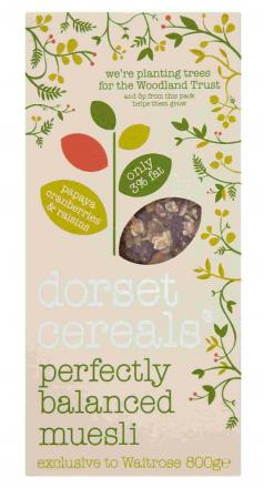 Three big cereal names 'competing to buy' privately owned Dorset Cereals