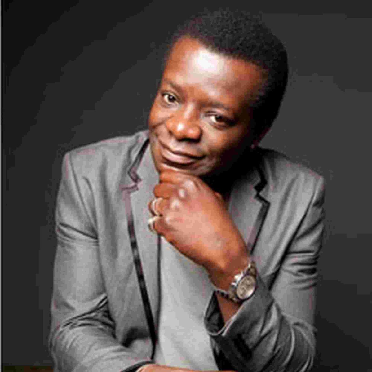 "Stephen K Amos: ""I don't want to be defined as a black gay comic"