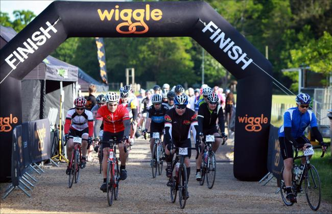 Police investigation launched into New Forest's mass cycling events