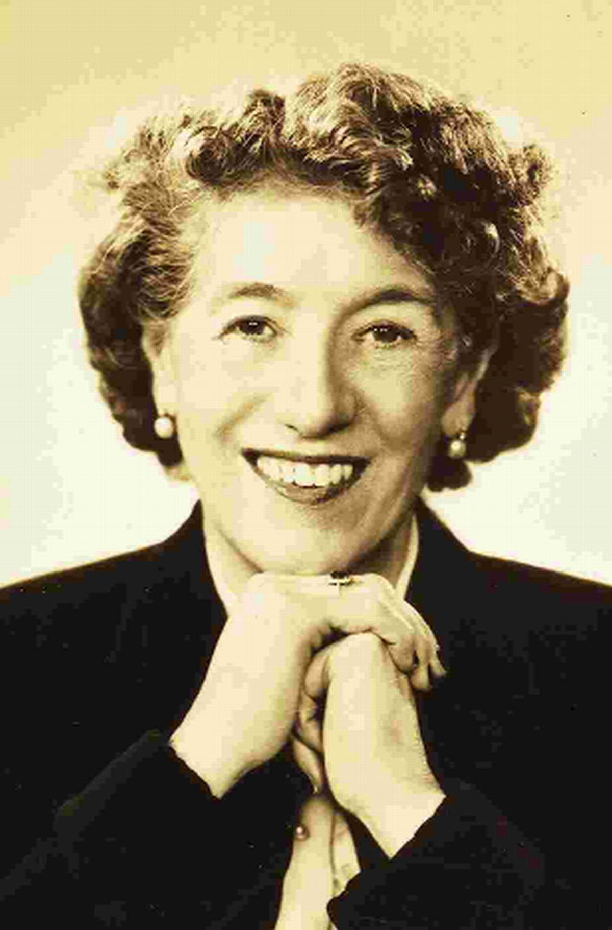 Bournemouth Echo: ICON: Children's writer Enid Blyton