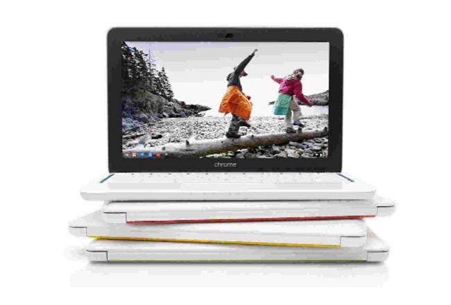Why Google Chromebook may be the Christmas gift you've been looking for