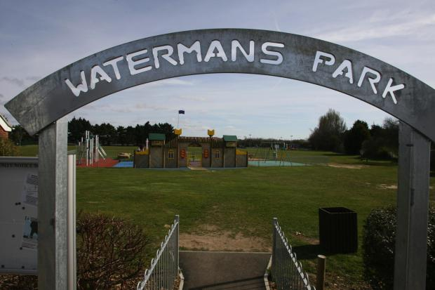 Community group to take over management of public toilets at Christchurch park