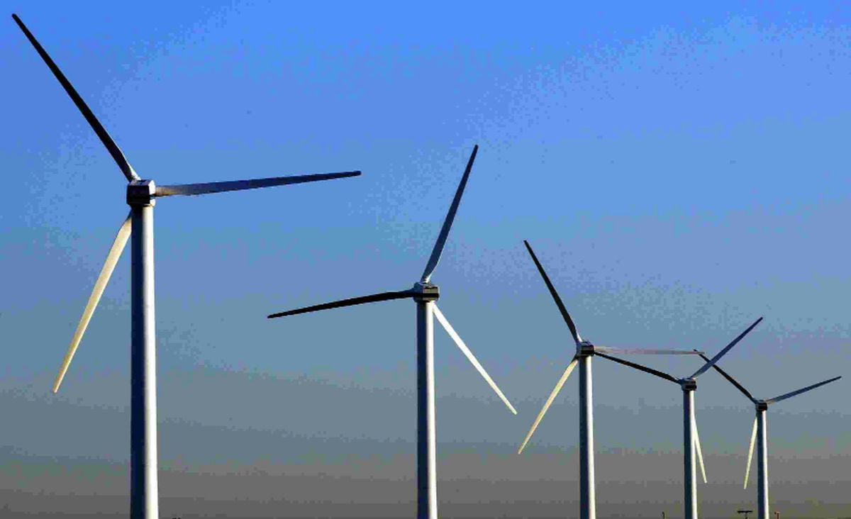 Seven-point plan over wind farm proposal