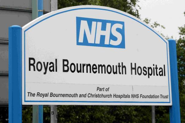Bournemouth Echo: Royal Bournemouth Hospital chiefs to discuss plan of action after controversial CQC report