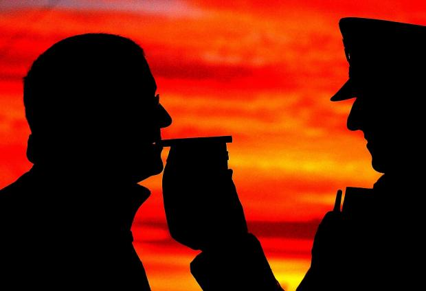 14 more motorists named and shamed in police drink driving crackdown