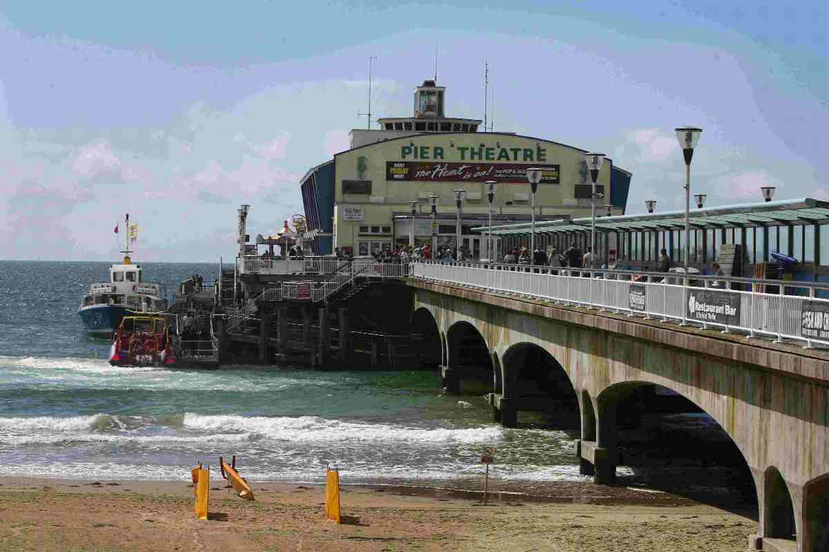 15 things that make you a Bournemouth-ite