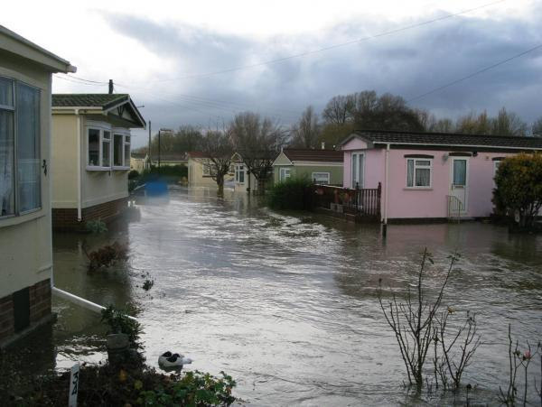 UPDATE More Than 100 Residents Evacuated As Dorset Braces Itself