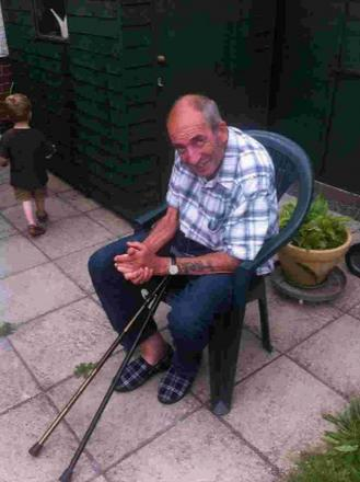 Update into hit and run death of pensioner Chris Colegate to be live streamed at 11am