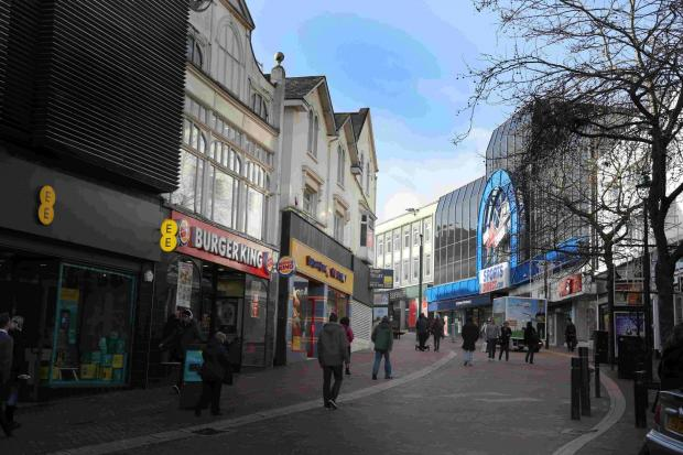 Strong Christmas sales boost Bournemouth retailers