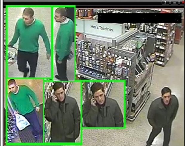 Bournemouth Echo: Theft from Christchurch supermarket sparks police appeal