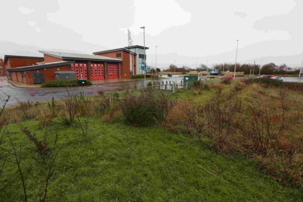 Councillors slam proposal to use Creekmoor site as transit site for travellers