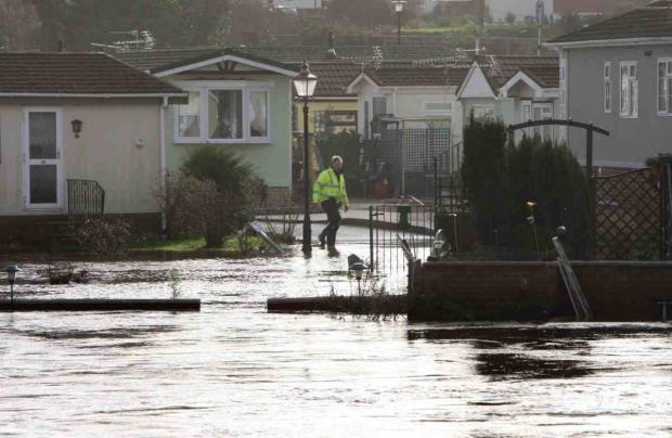 Bournemouth councillor told to say sorry for claiming residents at Iford were poorly treated during recent floods