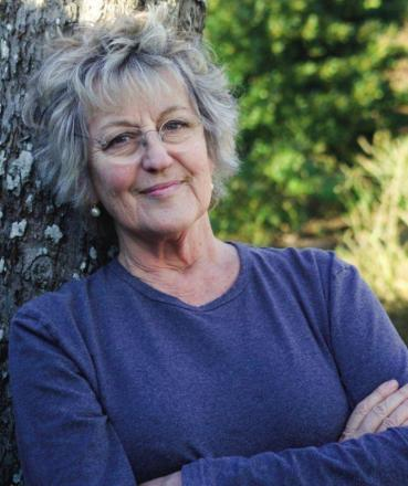 Germaine Greer visits Bournemouth University for talk on contemporary feminism
