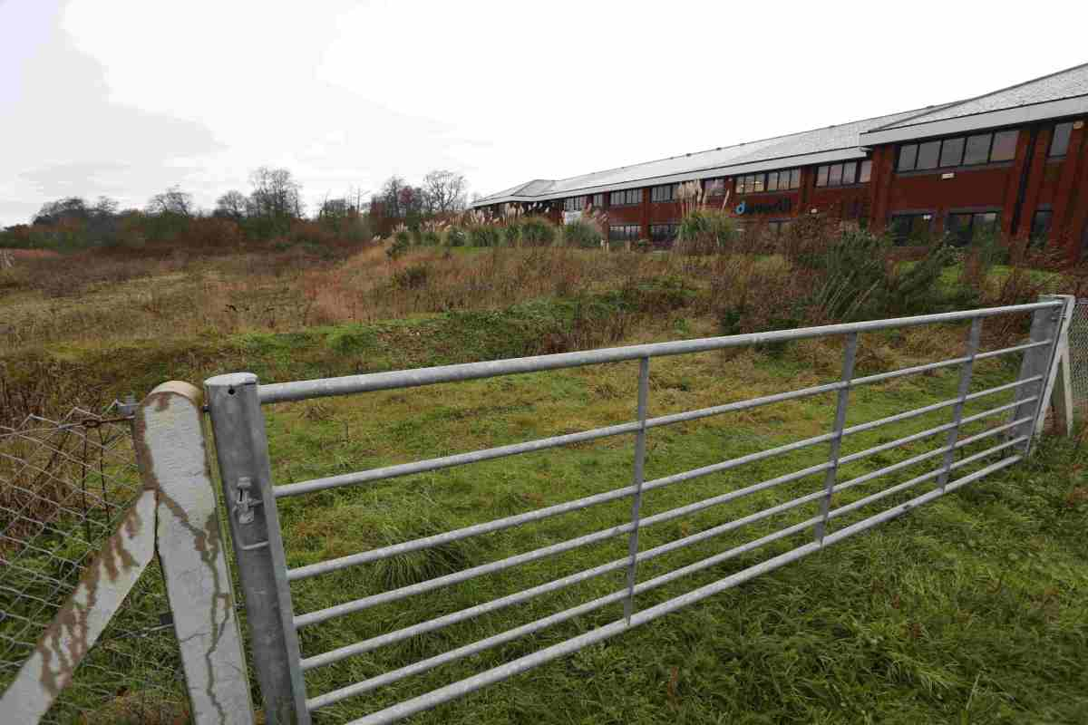 'Ridiculous, unnecessary and damaging': Plans for travellers site at Creekmoor slammed as decision deferred to emergency meeting