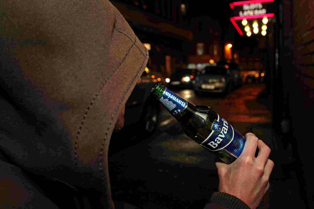 Crackdown: controversial plans to tackle street drinking could be rolled out across Bournemouth
