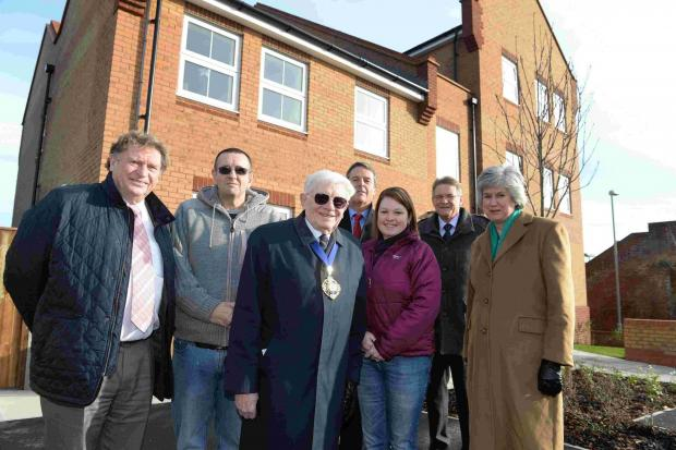 New affordable homes welcomed in Christchurch