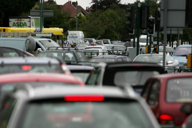 Three Towns Travel project: what the £12m scheme to tackle congestion will mean for you