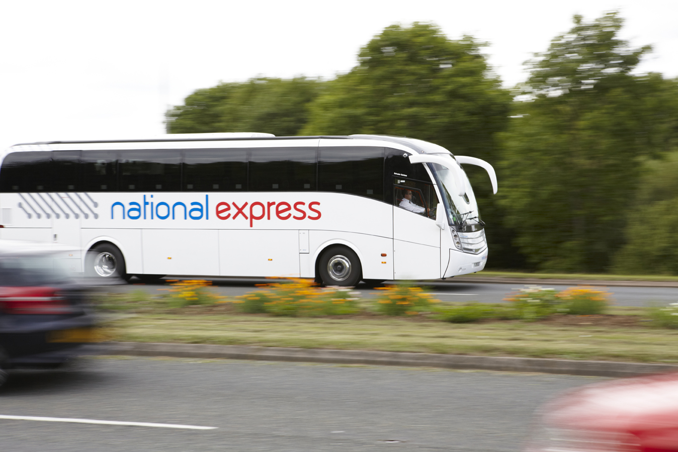 Get away in the uk with cheap national express coach tickets