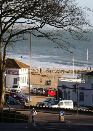 22-year wait for beach hut in Sandbanks and 11 years in Branksome as hundreds join waiting list
