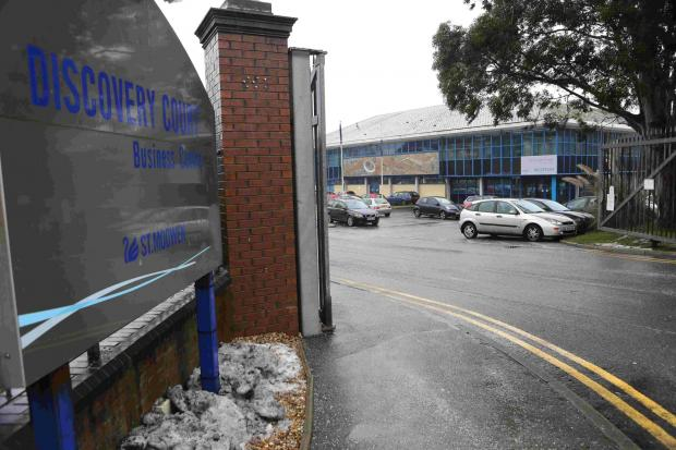 More than 370 jobs 'at risk' at WDS telecoms company in Poole