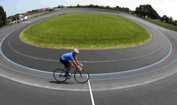 Bournemouth Echo: A velodrome at Bournemouth similar to the one planned for York