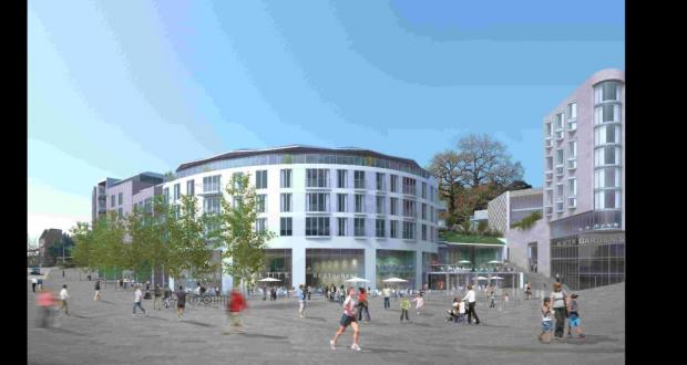 Winter Gardens plan:Bournemouth council to hear details of 11 objections