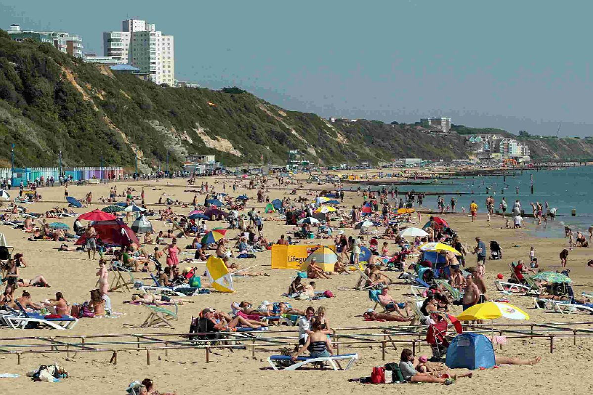 Show why you love Bournemouth – and help bring more visitors to town