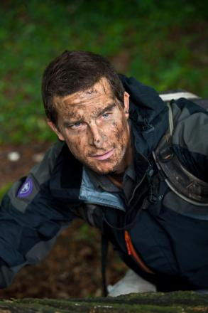 TV adventurer Bear Grylls 'lifts legal action' against Swanage company
